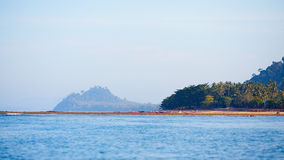 Andaman Shore Royalty Free Stock Images