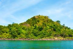Andaman Shore Royalty Free Stock Image