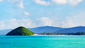 Andaman Shore Stock Photos