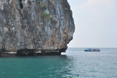 andaman wyspa Obraz Stock