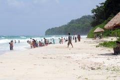 Andamane Fotografia Stock