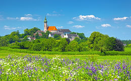 Andechs Royalty Free Stock Photography