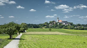 Andechs Royalty Free Stock Photos