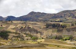 Anden in Ecuador Stockfotografie