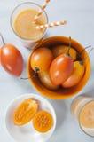Andenfrucht Stockbild