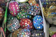 Andenken in alter Stadt Jaffas Lizenzfreie Stockfotos
