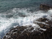 Andere Insel Lizenzfreies Stockfoto