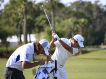 Anders Romero at The Players Championship 2012 Stock Photography
