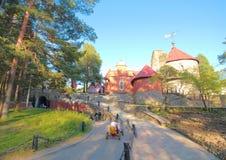 Andersengrad Стоковая Фотография RF