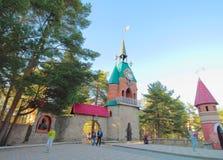 Andersengrad Foto de Stock Royalty Free