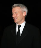 Anderson Cooper Royalty Free Stock Photo