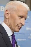 Anderson Cooper Stock Photo