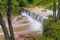 Anderson Falls Stock Photography