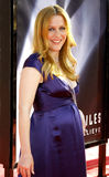 anderson Gillian Zdjęcie Royalty Free