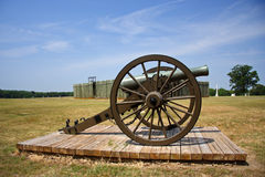 Andersonville National Historic Site Royalty Free Stock Images