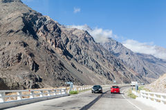Andes Argentina Stock Photos