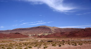 Andes and atacama Desert,  Stock Images