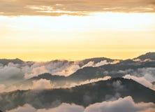 Andes, bolivar prowincja, Ekwador fotografia royalty free