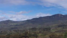 andes Montanha Imagem de Stock
