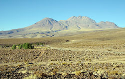 Free Andes Mountains, Chile Royalty Free Stock Images - 11641419