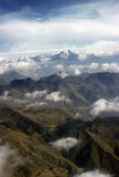 Andes, Peru Royalty Free Stock Photo