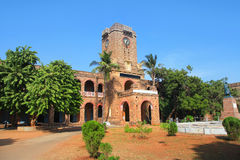 Andhra University royaltyfri foto