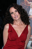 Andie Macdowell Royalty Free Stock Photos
