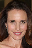 Andie MacDowell Stock Photos