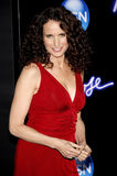 Andie MacDowell Royalty Free Stock Photography