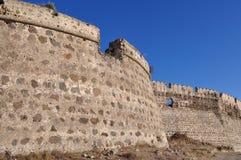 Andimachia fortres,island,Kos,Greece Stock Photography