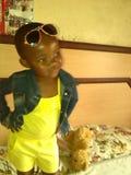 Andiswa Fotos de archivo libres de regalías