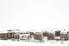 Andorra Stockfoto