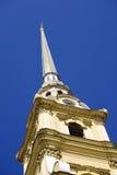 Andrückrolle der orthodoxen Kirche Stockfotos