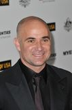 Andre Agassi Obrazy Royalty Free