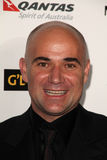 Andre Agassi Royalty Free Stock Image