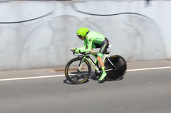 Andre Cardoso,  Cannondale Pro Cycling Royalty Free Stock Photos
