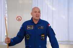 Andre Kuipers Stock Photography