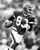 Andre Reed Buffalo Bills Arkivbild