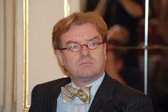 Andre Schmitz Stockbild