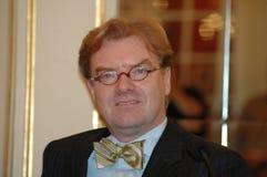 Andre Schmitz Lizenzfreies Stockfoto