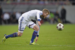 Andre Schurrle Royalty Free Stock Images