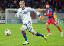 Andre Schurrle of Chelsea Royalty Free Stock Photography