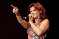 Andrea Berg Royalty Free Stock Images
