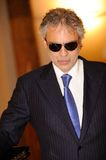 Andrea Bocelli Royalty Free Stock Images