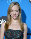 Andrea Bowen. ABC Television Group TCA Party Kids Space Museum Pasadena, CA July 19, 2006 stock photos
