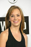 Andrea Bowen Royalty Free Stock Photo