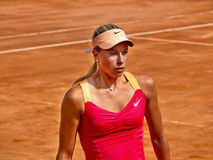 Andrea Hlavackova Stock Photo