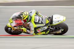 Andrea Iannone Immagine Stock