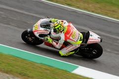 Andrea Iannone DUCATI MotoGP GP of Italy 2013 Mugello Circuit Stock Photography