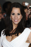 Andrea Mclean Stock Image
